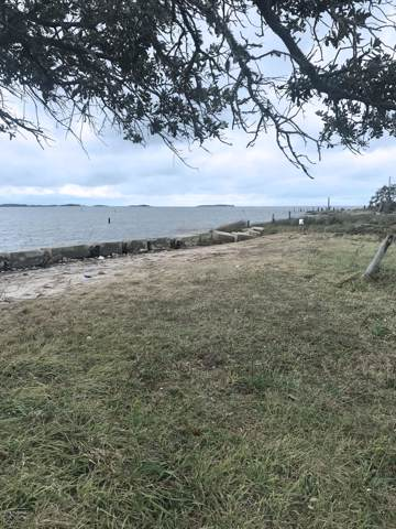 2918 Cedar Island Road, Cedar Island, NC 28520 (MLS #100189329) :: The Keith Beatty Team
