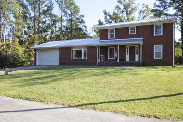103 Graham Road, Newport, NC 28570 (MLS #100189331) :: RE/MAX Essential