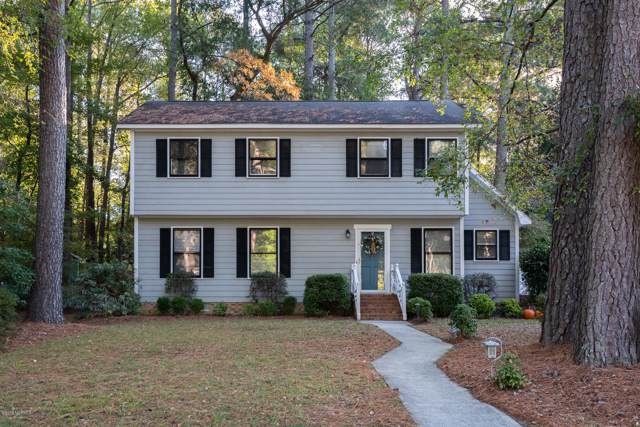 415 Crestline Boulevard, Greenville, NC 27834 (MLS #100189359) :: The Pistol Tingen Team- Berkshire Hathaway HomeServices Prime Properties