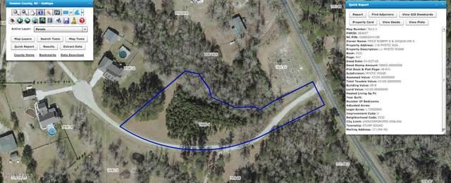 118 Mystic Ridge, Holly Ridge, NC 28445 (MLS #100189364) :: Courtney Carter Homes