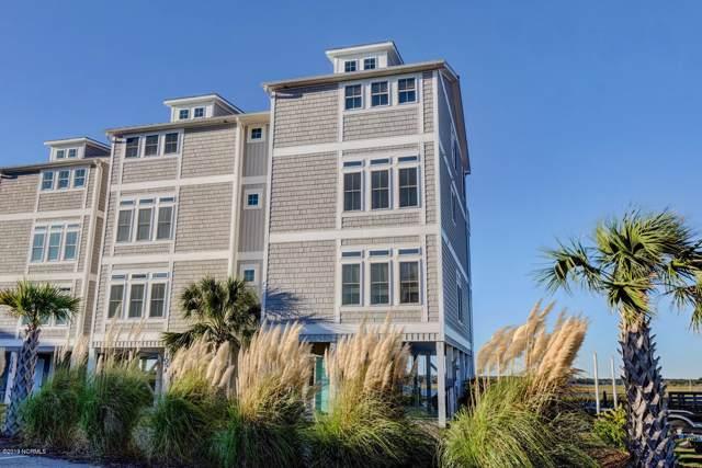 105 Bluewater Lane B, Surf City, NC 28445 (MLS #100189368) :: RE/MAX Essential