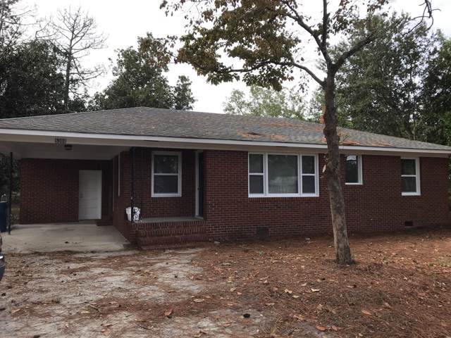 5308 Greenleaf Drive, Wilmington, NC 28403 (MLS #100189388) :: RE/MAX Essential
