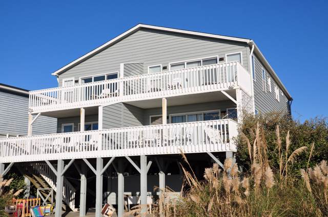 1810 E Main Street A, Sunset Beach, NC 28468 (MLS #100189391) :: RE/MAX Elite Realty Group