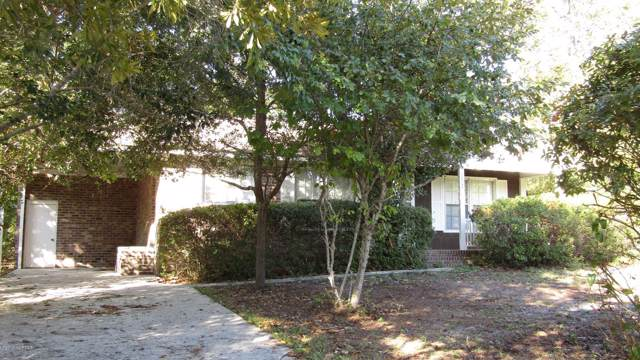 1032 Fayetteville Avenue SW, Calabash, NC 28467 (MLS #100189392) :: RE/MAX Essential