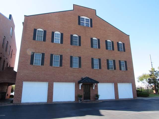 425 W Main Street #201, Washington Park, NC 27889 (MLS #100189393) :: Vance Young and Associates