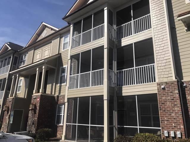 395 S Crow Creek Drive #1502, Calabash, NC 28467 (MLS #100189403) :: RE/MAX Essential