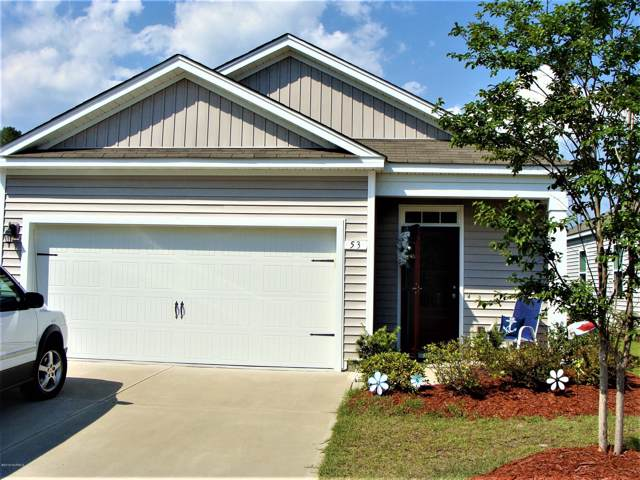 53 Cattle Run Lane, Carolina Shores, NC 28467 (MLS #100189409) :: The Cheek Team