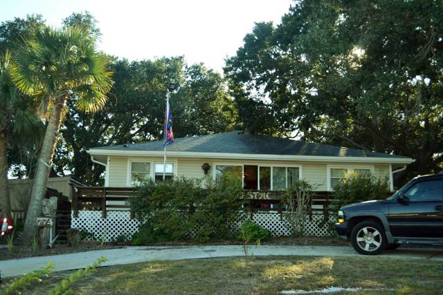 774 Driftwood Drive, Hampstead, NC 28443 (MLS #100189414) :: The Cheek Team
