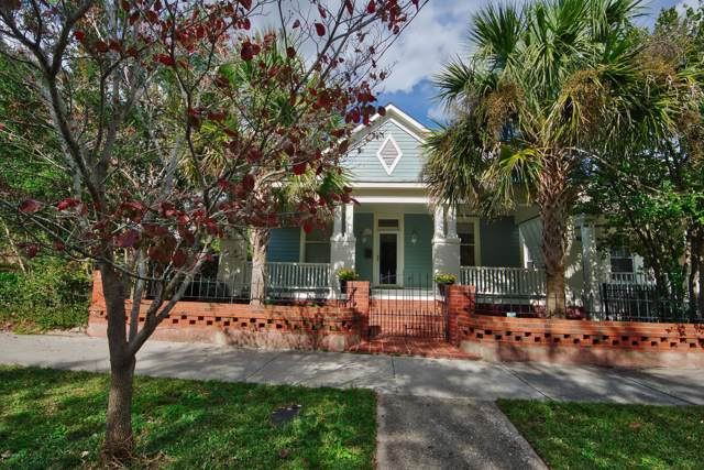 815 Dock Street, Wilmington, NC 28401 (MLS #100189417) :: RE/MAX Essential