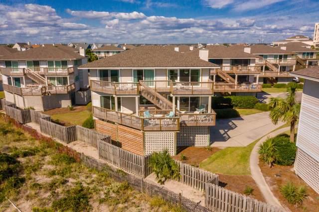 14 Sea Oats Lane #14, Wrightsville Beach, NC 28480 (MLS #100189422) :: The Keith Beatty Team
