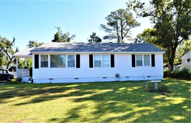 610 Henderson Drive, Jacksonville, NC 28540 (MLS #100189426) :: Castro Real Estate Team