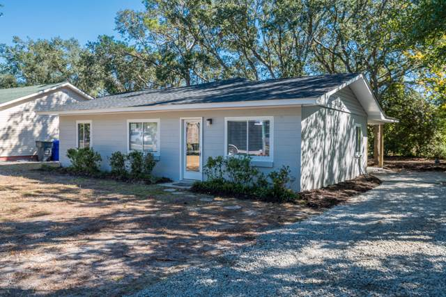 160 NW 1st Street, Oak Island, NC 28465 (MLS #100189430) :: RE/MAX Elite Realty Group
