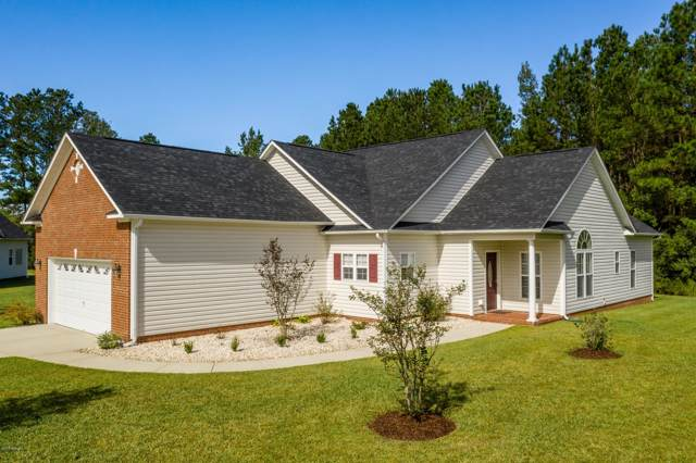 102 Biscayne Court, Jacksonville, NC 28540 (MLS #100189433) :: The Cheek Team
