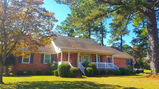 73 Shoreline Drive, New Bern, NC 28562 (MLS #100189436) :: RE/MAX Essential
