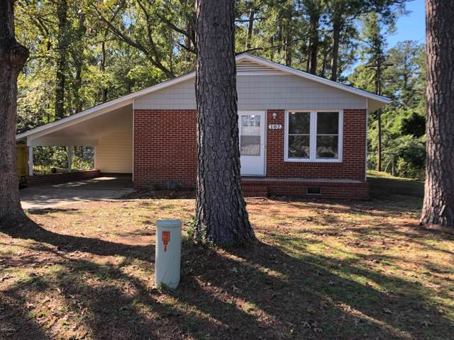 102 Belltown Road, Havelock, NC 28532 (MLS #100189448) :: RE/MAX Essential