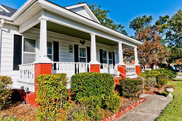 914 Church Street, Newport, NC 28570 (MLS #100189449) :: Courtney Carter Homes