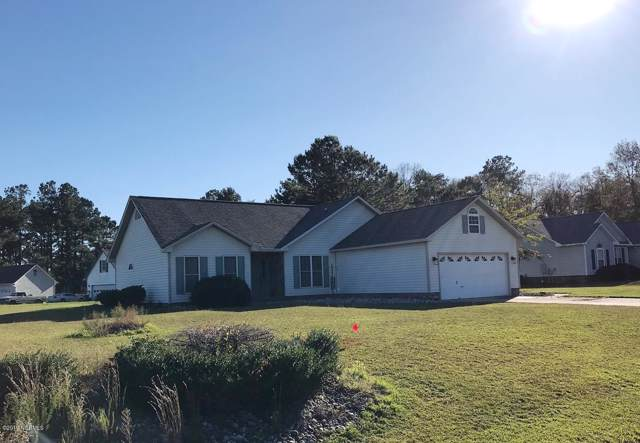 101 White Doe Court, Newport, NC 28570 (MLS #100189456) :: RE/MAX Essential