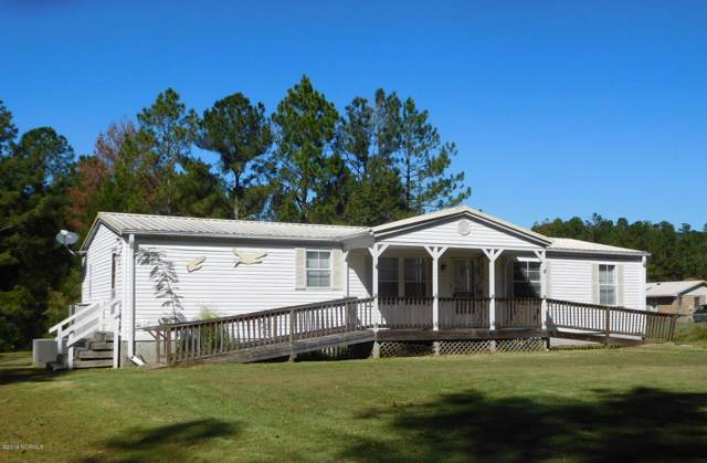 170 Meadow Lane, Burgaw, NC 28425 (MLS #100189460) :: CENTURY 21 Sweyer & Associates