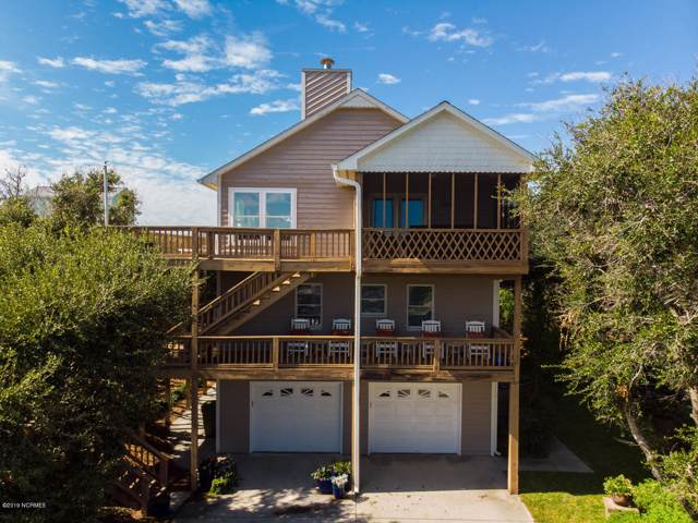 103 Georgia Street, Emerald Isle, NC 28594 (MLS #100189467) :: The Cheek Team