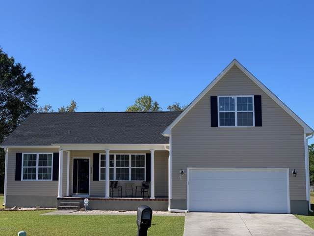 100 Thorn Tree Court, Jacksonville, NC 28540 (MLS #100189468) :: The Cheek Team