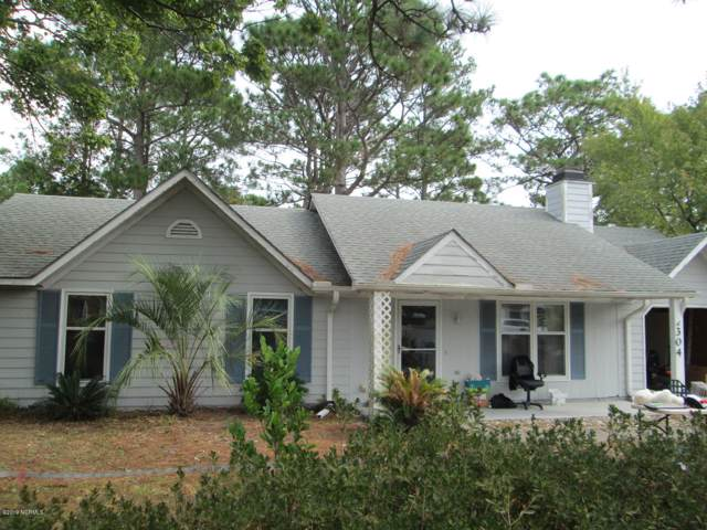 304 Silkweed Court, Wilmington, NC 28405 (MLS #100189471) :: Courtney Carter Homes