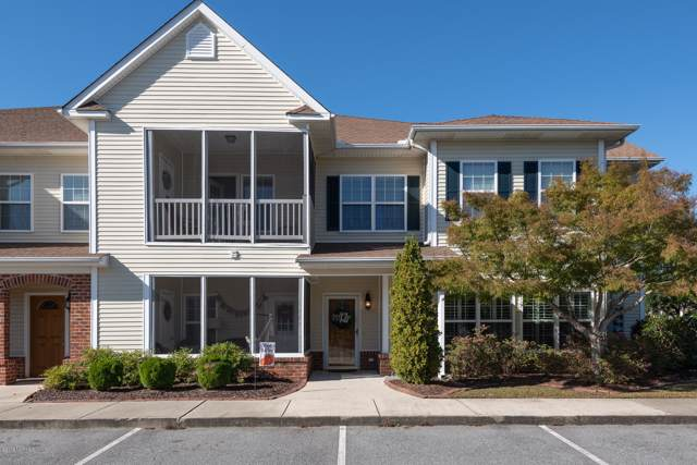 1946 Tara Court #104, Greenville, NC 27858 (MLS #100189474) :: The Cheek Team