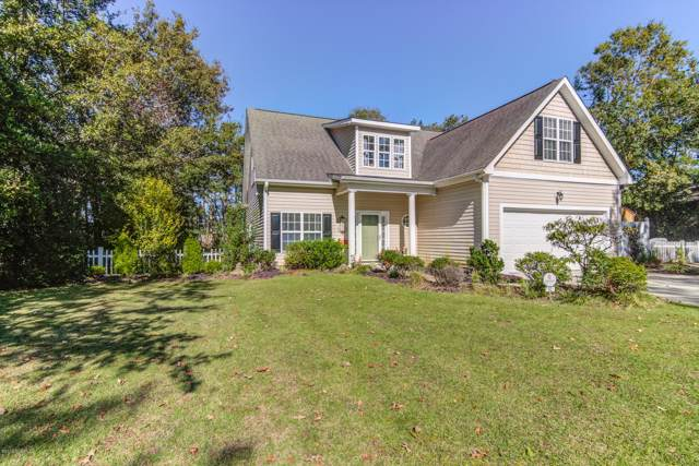 404 Masters Lane, Hampstead, NC 28443 (MLS #100189476) :: RE/MAX Essential