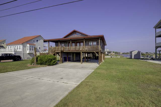 1675 New River Inlet Road, North Topsail Beach, NC 28460 (MLS #100189478) :: Courtney Carter Homes