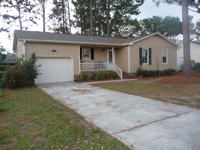 5308 Dandelion Drive, Wilmington, NC 28405 (MLS #100189481) :: Courtney Carter Homes
