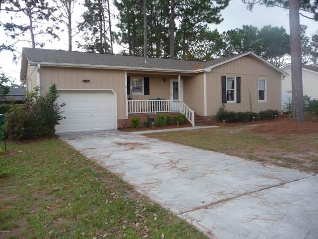 5308 Dandelion Drive, Wilmington, NC 28405 (MLS #100189481) :: RE/MAX Essential