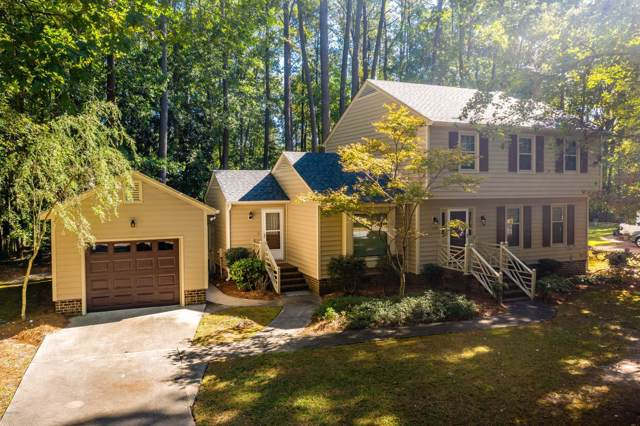 205 S Baywood Lane, Greenville, NC 27834 (MLS #100189485) :: RE/MAX Essential