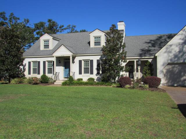 5112 Holly Lane, Morehead City, NC 28557 (MLS #100189488) :: Vance Young and Associates