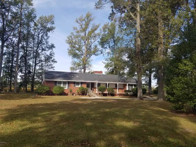 5026 Pinevilla Street, Grifton, NC 28530 (MLS #100189491) :: David Cummings Real Estate Team