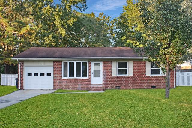102 Pineview Road, Jacksonville, NC 28546 (MLS #100189497) :: David Cummings Real Estate Team