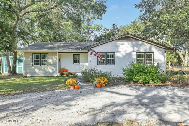 113 N Channel Haven Drive, Wilmington, NC 28409 (MLS #100189503) :: Thirty 4 North Properties Group