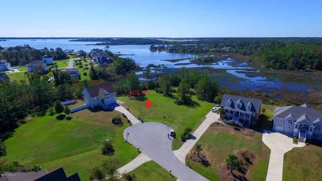 144 Marsh Harbour Drive, Newport, NC 28570 (MLS #100189512) :: RE/MAX Essential
