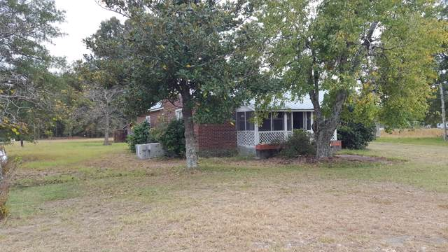 16100 Old Wire Rd Road, Laurinburg, NC 28352 (MLS #100189523) :: The Keith Beatty Team