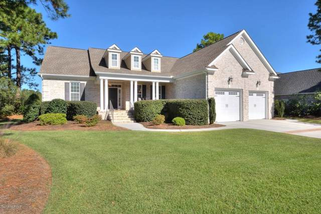 2833 Inverness Circle SE, Southport, NC 28461 (MLS #100189528) :: Berkshire Hathaway HomeServices Myrtle Beach Real Estate