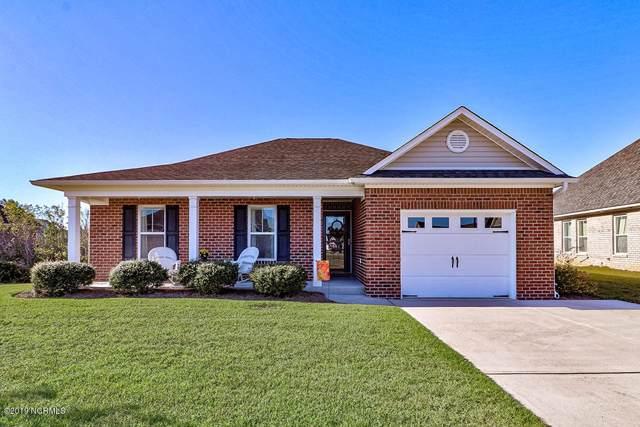 521 Flagler Drive, Wilmington, NC 28411 (MLS #100189529) :: Vance Young and Associates