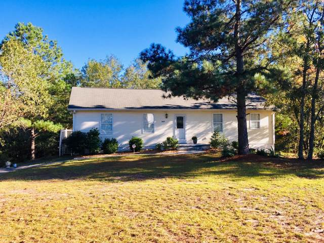 8657 Wanets Landing Road NE, Leland, NC 28451 (MLS #100189537) :: Vance Young and Associates