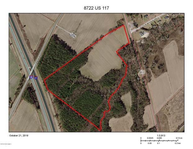8722 Hwy 117, Burgaw, NC 28425 (MLS #100189561) :: CENTURY 21 Sweyer & Associates