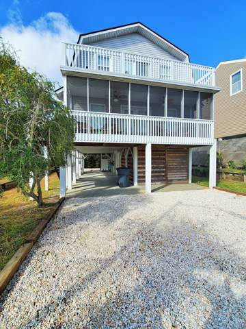 414 17th Street, Sunset Beach, NC 28468 (MLS #100189563) :: The Bob Williams Team