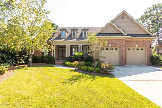 2941 Moorings Way SE, Southport, NC 28461 (MLS #100189572) :: The Bob Williams Team