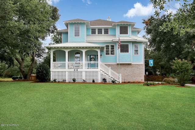 209 Salt Marsh Lane, Hampstead, NC 28443 (MLS #100189587) :: Berkshire Hathaway HomeServices Hometown, REALTORS®