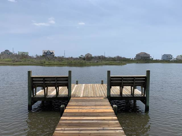 15 Sailview Drive, North Topsail Beach, NC 28460 (MLS #100189594) :: Lynda Haraway Group Real Estate