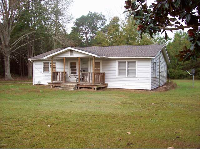 900 Peanut Worley Road, Cerro Gordo, NC 28430 (MLS #100189600) :: The Keith Beatty Team