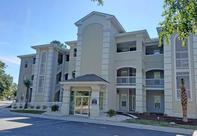 908 Resort Circle #807, Sunset Beach, NC 28468 (MLS #100189624) :: The Bob Williams Team