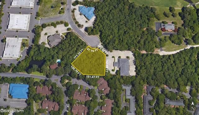 1810 New Hanover Medical Park Drive, Wilmington, NC 28403 (MLS #100189628) :: The Keith Beatty Team