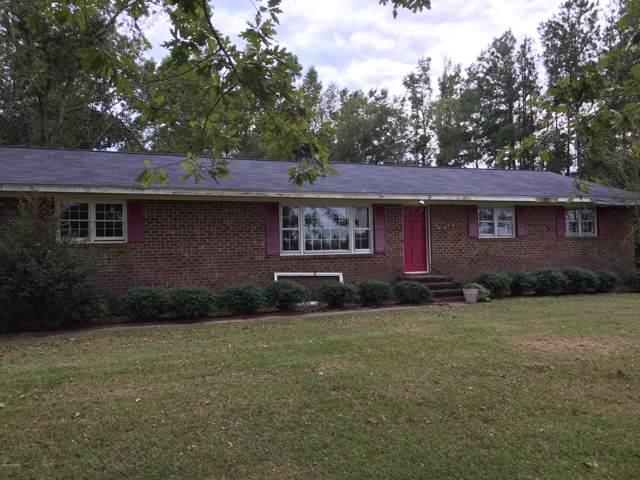 3665 Nc Highway 53 W, Burgaw, NC 28425 (MLS #100189632) :: CENTURY 21 Sweyer & Associates