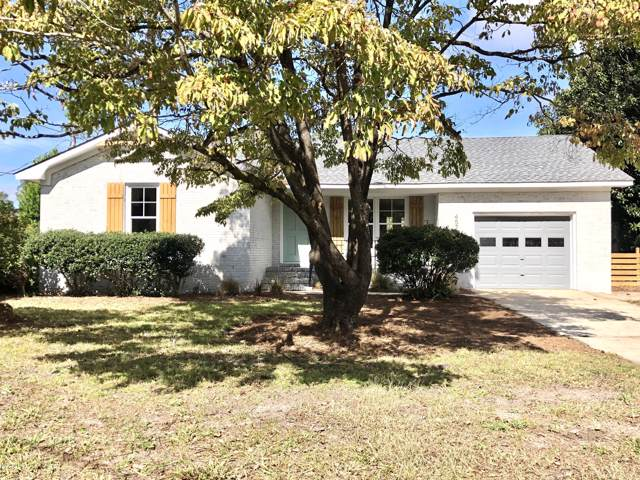 4525 Noland Drive, Wilmington, NC 28405 (MLS #100189635) :: Vance Young and Associates
